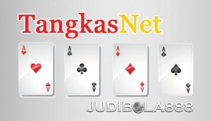 Situs Agen Judi Bola Tangkasnet Indonesia