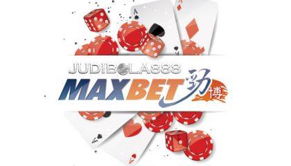 Maxbet Casino Online Terpercaya Dengan Cashback Serta Rollingan